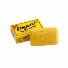 Мыло мужское антибактериальное лечебное Morgan's Soap