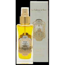 La Sultane De Saba Beauty Oil Musk Incense Rose