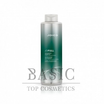 Шампунь для воздушного объема волос / JoiFull Volumizing Shampoo 1000 мл