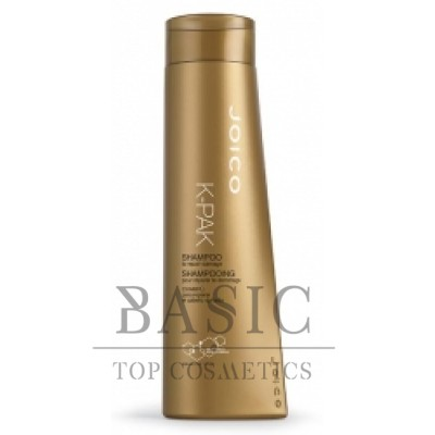 Шампунь восстанавливающий для поврежденных волос / K-PAK 300 мл