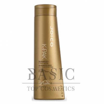 Шампунь восстанавливающий для поврежденных волос / K-PAK Reconstruct Shampoo 1000 мл