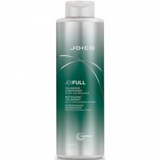 Кондиционер для воздушного объема волос / JoiFull Volumizing Conditioner 1000 мл