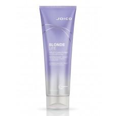 Кондиционер фиолетовый для холодных ярких оттенков блонда / Blonde Life Violet Conditioner 250 мл