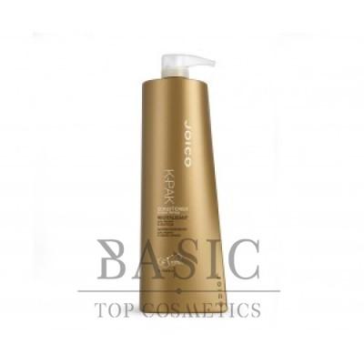Кондиционер восстанавливающий для поврежденных волос / K-PAK Reconstruct Conditioner 1000 мл
