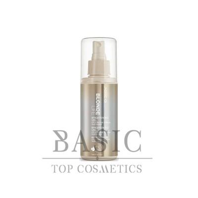 Спрей-вуаль мультизащита для сохранения чистоты и сияния блонда Бриллиантовый блонд / BLOND LIFE 150 мл