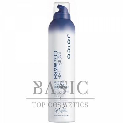 Крем-пена для очищения и увлажнения сухих волос / MOISTURE RECOVERY 245 мл