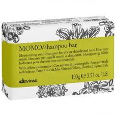 Davines Essential Haircare Momo Твердый шампунь