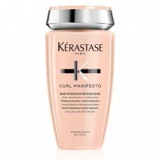 KERASTASE, Curl Manifesto Douceur Shampooing
