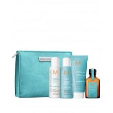 "Moroccanoil ""Hydrating"" Travel Kit"
