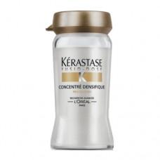 KERASTASE, Концентрат-Уход для мгновенного уплотнения волос, 10*12 мл.