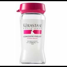 KERASTASE, Концентрат-Уход для блеска окрашенных волос, 10*12 мл.