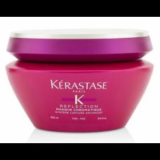 KERASTASE, Маска для защиты тонких окрашенных волос, 200 мл.
