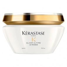 KERASTASE, Маска питательная с драгоценным маслом марулы, 200 мл.