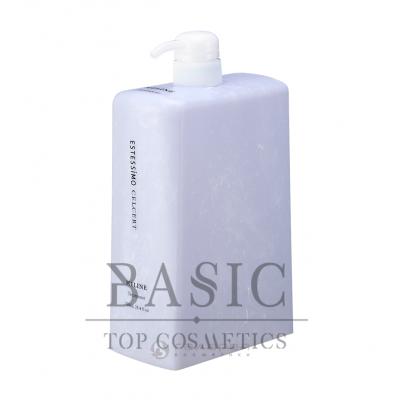 Маска разглаживающая для волос / ESTESSiMO CELCERT MELINE Treatment 750 мл