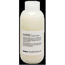 Davines Essential Haircare LOVE Curl Cream