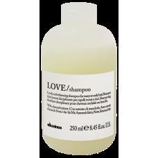 Davines Essential Haircare LOVE Curl Enhancing Shampoo