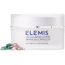 Elemis Cellular Recovery Skin Bliss Capsules 60 капсул