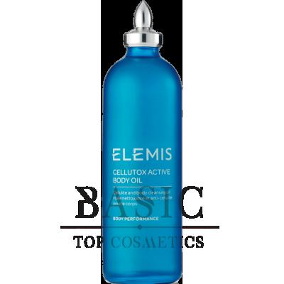 Elemis Cellutox Active Body Oil
