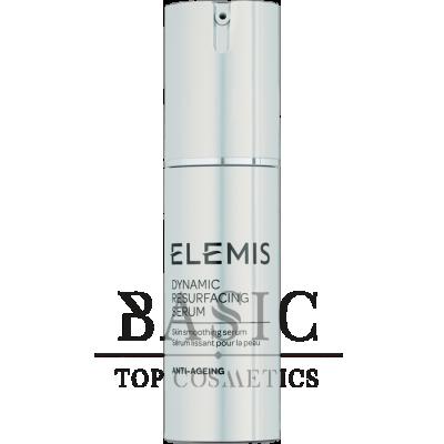 Elemis Dynamic Resurfacing Smoothing Serum