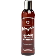 Шампунь против перхоти Morgans