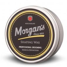 Воск для укладки волос Morgans