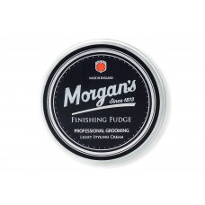Morgans Легкий финишный крем для укладки волос