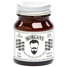 Воск для укладки усов Morgans Twist and Twiddle 50 г