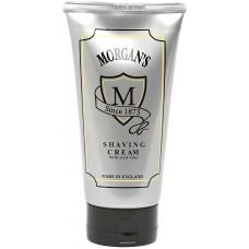 Morgans Крем для бритья 150 мл