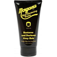 Morgan's Крем для укладки и восстановления цвета седых волос, 150 мл