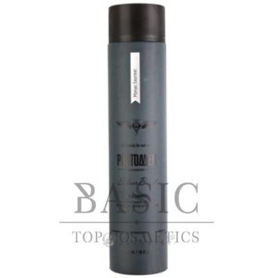 Шампунь для седых и светлых волос, для мужчин / ProtoMEN Silverblast Shampoo 300 мл