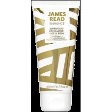 James Read Enhance Superfood Exfoliator Face & Body