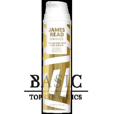 James Read Enhance Tan Accelerator Face & Body