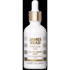 James Read Gradual Tan H2O Tan Drops Body