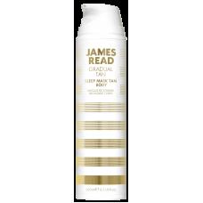 James Read Gradual Tan Sleep Mask Tan Body