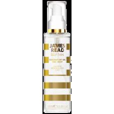 James Read Self Tan Coconut Dry Oil Tan Body