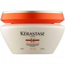 KERASTASE, Маска для сухих и очень сухих волос Маскинтенс, 200 мл.
