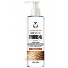 Крем увлажняющий с эффектом загара 5% для тела / Moisturizing body cream solar tan max 5% 250 мл