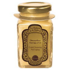 La Sultane De Saba 23 Carats Gold Cleansing Anti-Aging