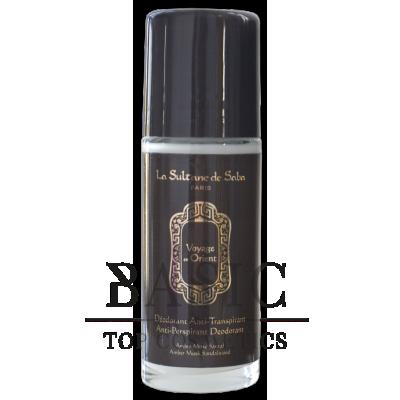 La Sultane De Saba Anti-Perspirant Deodorant Amber Musk Sandalwood