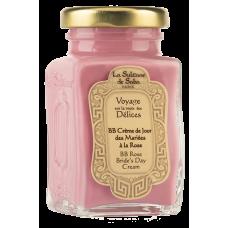 La Sultane De Saba BB Rose Bride's Day Cream
