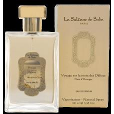 La Sultane De Saba Eau De Parfum Fleur d'Oranger