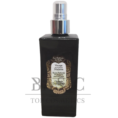 La Sultane De Saba Moisturizing Body Mist Jasmine and Tropical Flowers