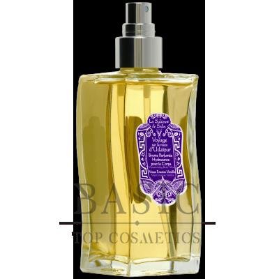 La Sultane De Saba Moisturizing Body Mist Musk Incense Vanilla