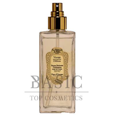La Sultane De Saba Moisturizing Body Mist Orange Blossom