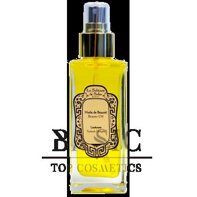 La Sultane De Saba Oil Loukoum