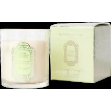 La Sultane De Saba Scented Candle Ginger Green Tea