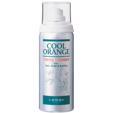 Lebel Cool Orange Fresh Shower