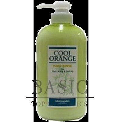 Lebel Cool Orange Hair Rinse