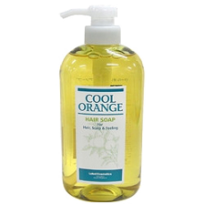 Lebel Cool Orange Hair Soap