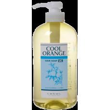 Lebel Cool Orange UC Hair Soap